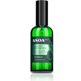 ASOA Hydrolat Drzewo Herbaciane