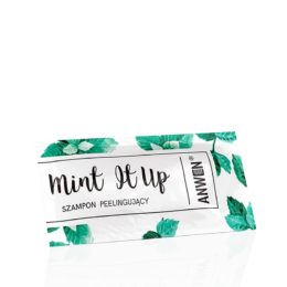 ANWEN Mini Szampon Mint It Up