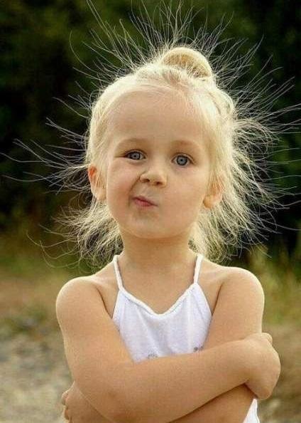 HODUJEMY BABY HAIR!