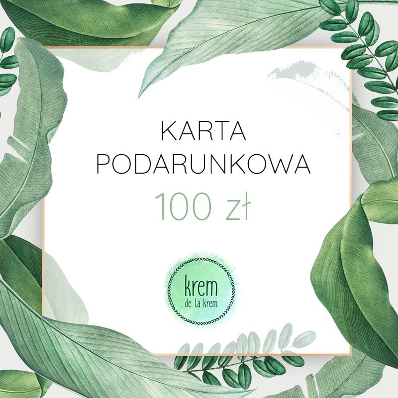 karta100