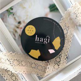 HAGI Masło do Ciała Momenty