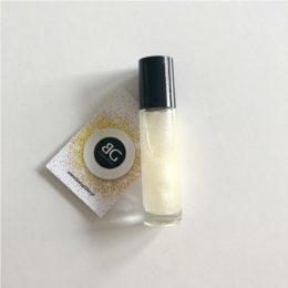 BODY GLITTER Gold Dust Mini
