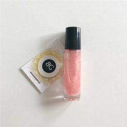 BODY GLITTER Pink Glow Mini