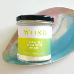 DOBRY WOSK Świeca Jasmine Dragon Pearl