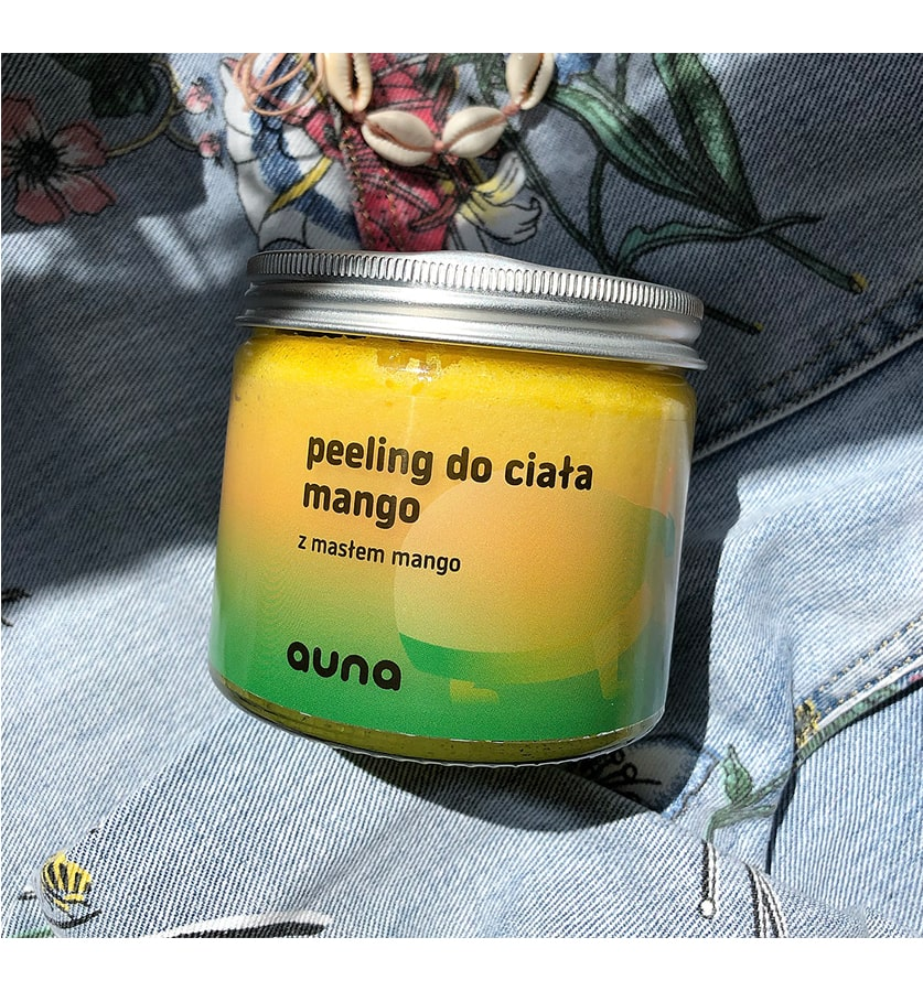 AUNA Peeling Mango