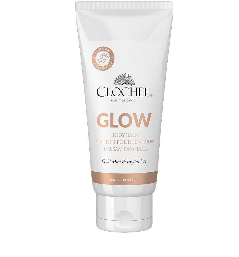 CLOCHEE Balsam Glow