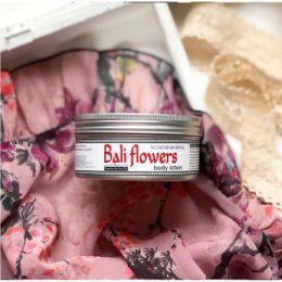 KESADARAN INDRA Balsam Bali Flowers