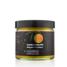 MANUFAKTURA Peeling Mandarinlove