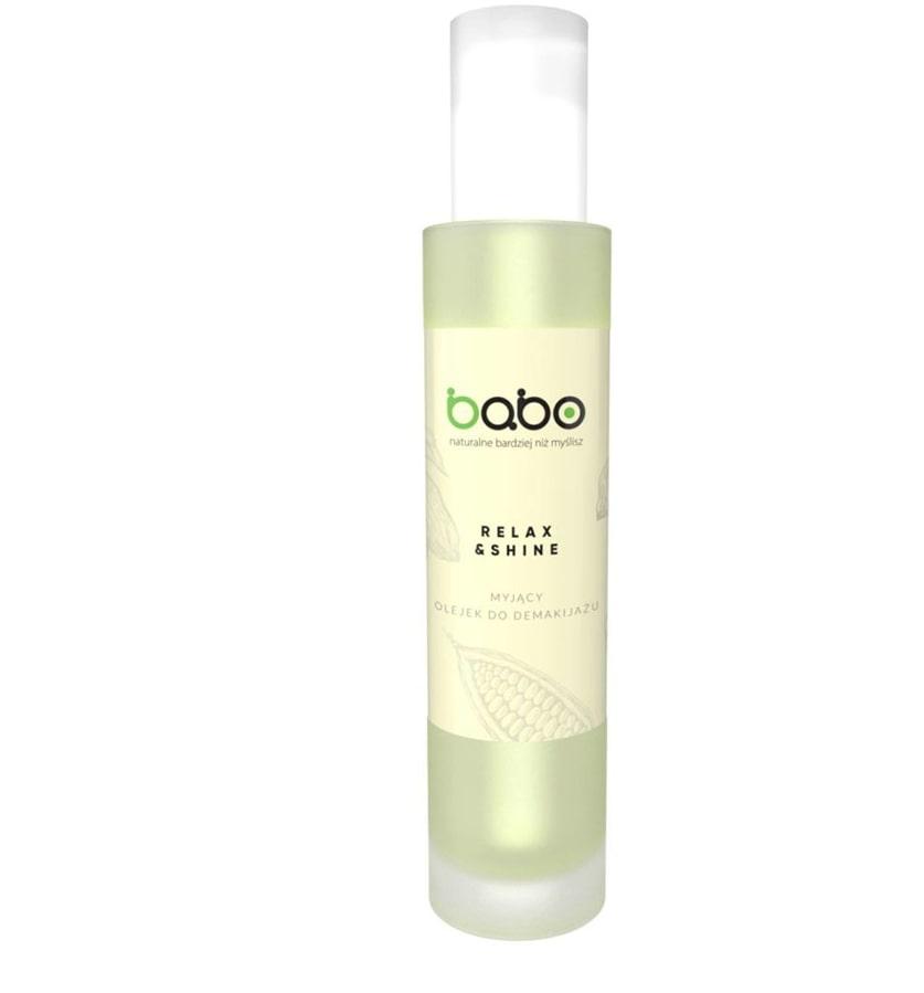 BABO Olejek Myjący