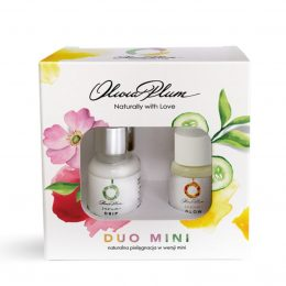 OLIVIA PLUM Duo Mini Drip & Glow