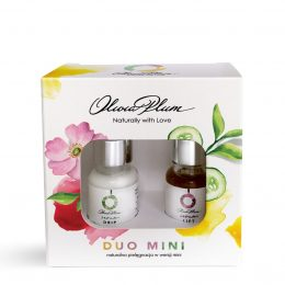 OLIVIA PLUM Mini Set Drip&Lift