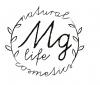mg life logo