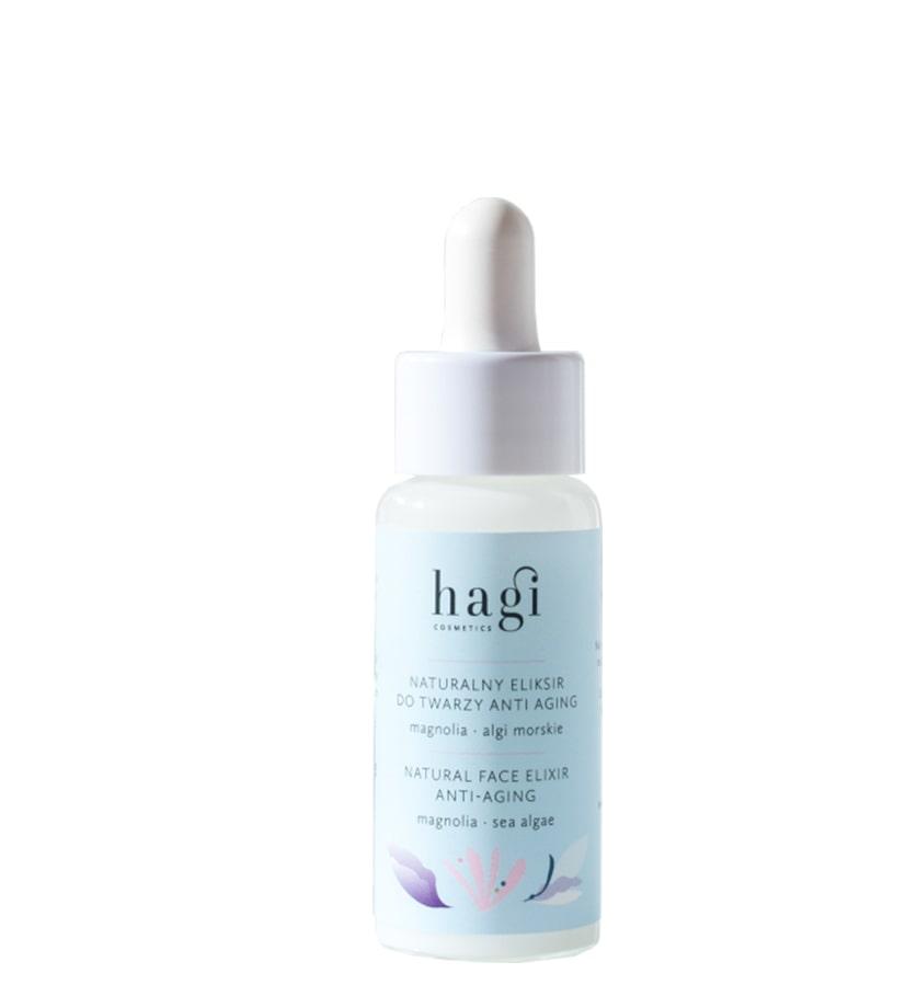 HAGI Serum Anti Aging