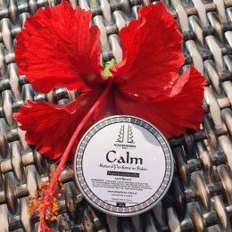 KESADARAN INDRA Perfumy Calm