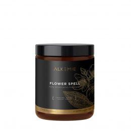 ALKEMIE Świeca Flower Spell