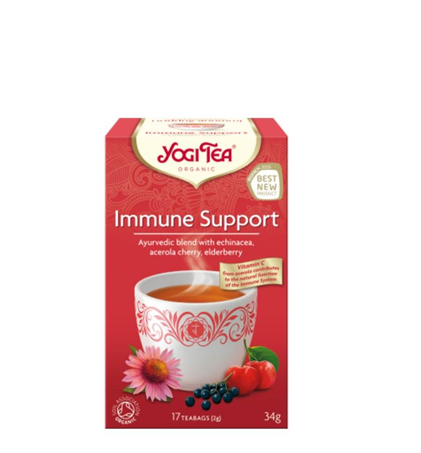 Yogi Immune Support