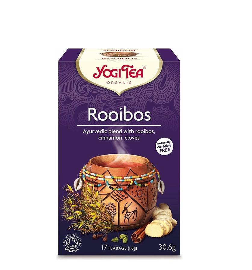 Yogi Rooibos