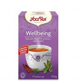 Yogi Wellbeing