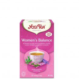 Yogi Womens Balance