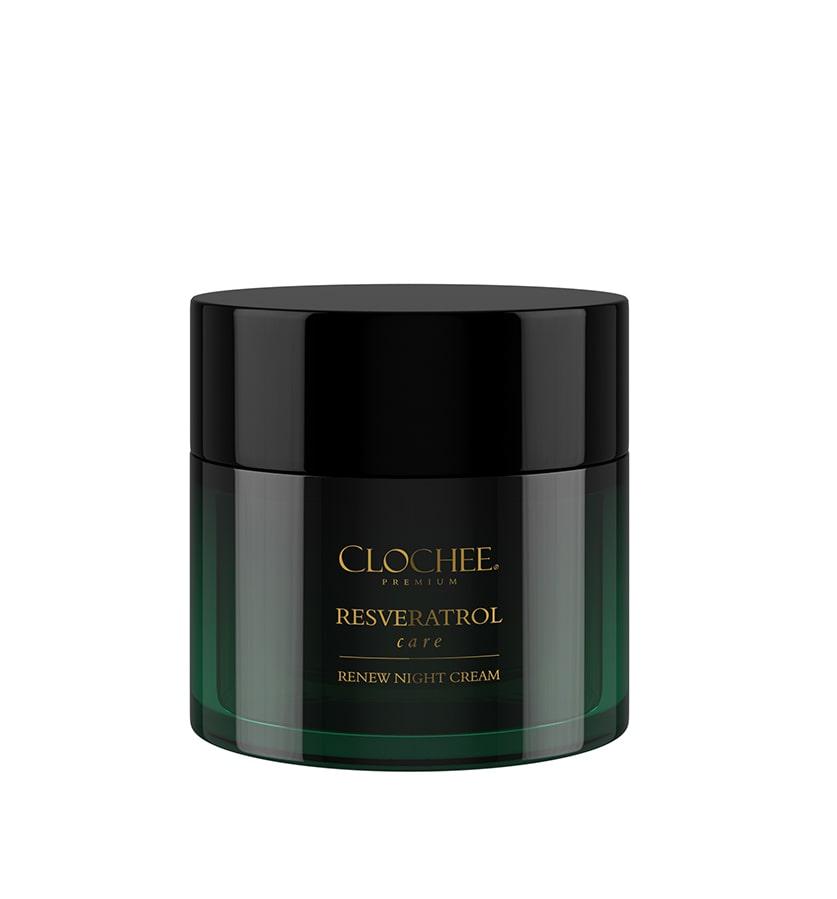 CLOCHEE Premium Night Cream