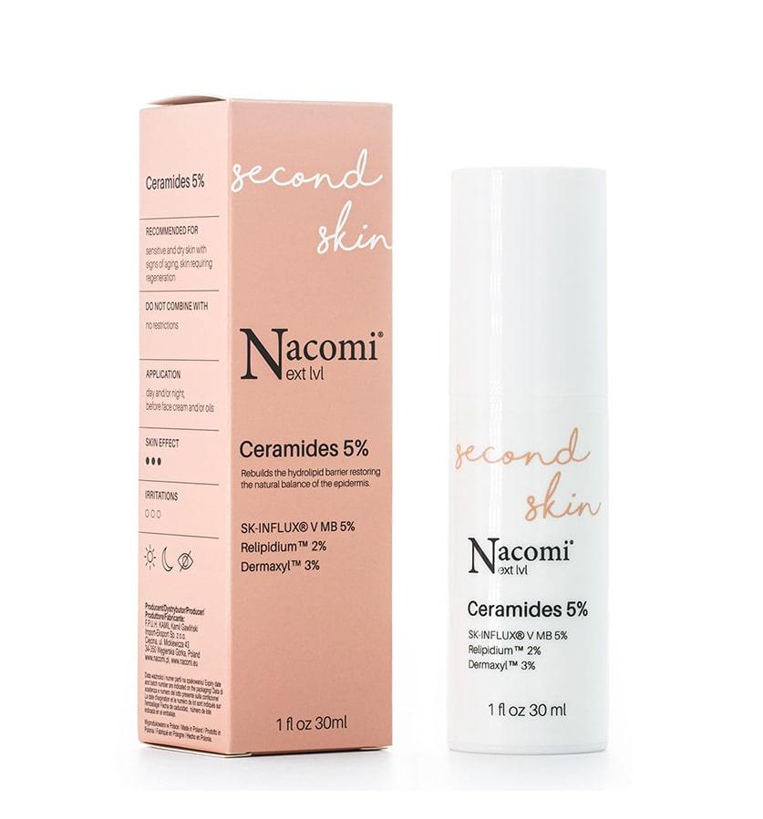 NACOMI NEXT LEVEL Ceramidy 5%