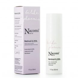 NACOMI NEXT LEVEL Retinol 0,25%