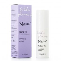 NACOMI NEXT LEVEL Retinol 1%