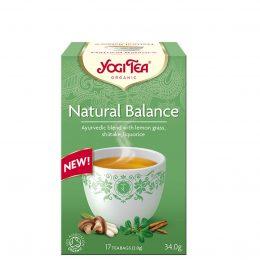 YOGI Natural Balance