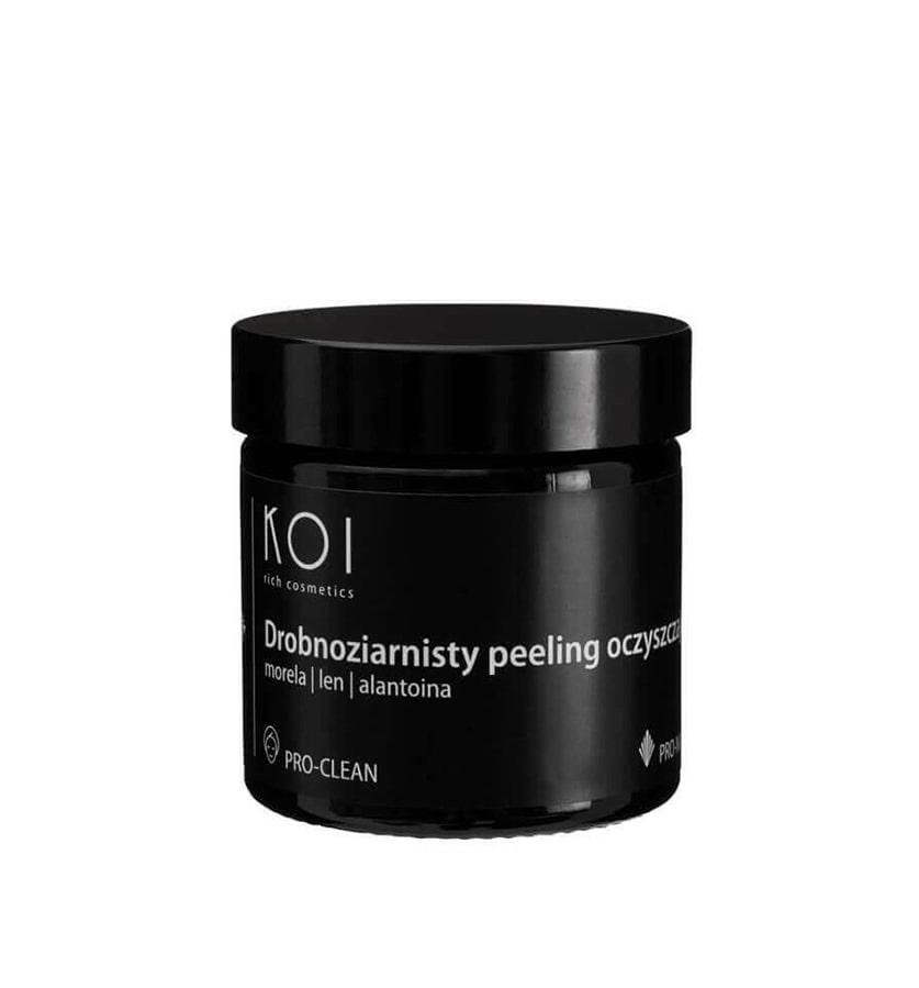 KOI Peeling