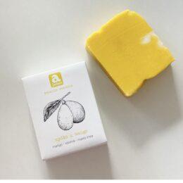Mydło Mango