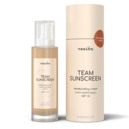 RESIBO Team Sunscreen