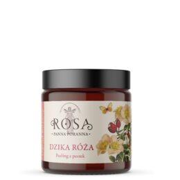 ROSA Peeling Dzika Róża
