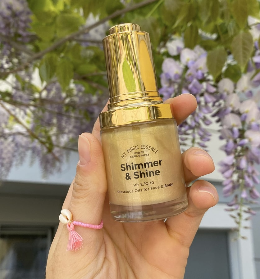 Shimmer Magic