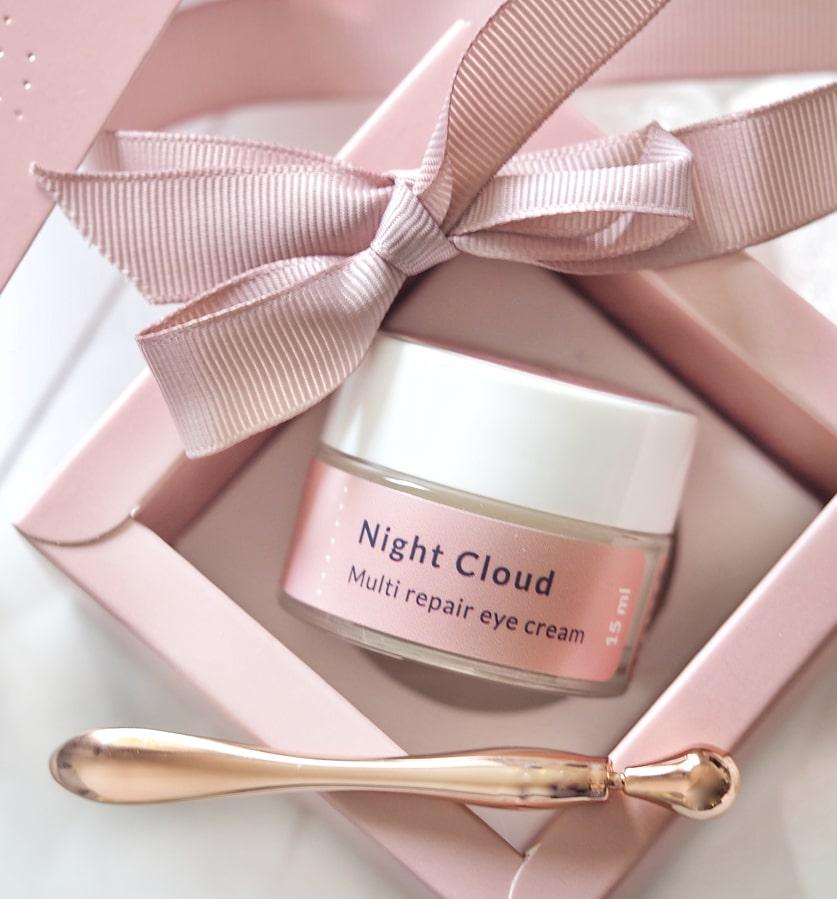 slaap night cloud