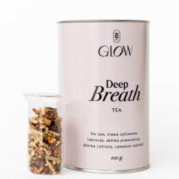 Herbata Deep Breath