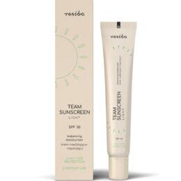 Team Sunscreen Light