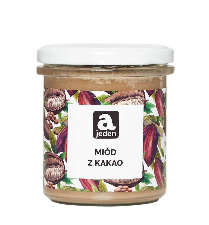 Miód Kakao