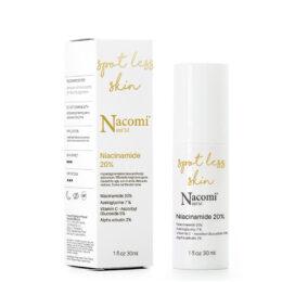 Nacomi Niacynamid
